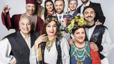Η παράσταση «Μαρία Πενταγιώτισσα» στο Ανοιχτό Θέατρο Λευκάδας