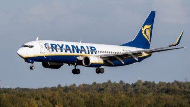 Ryanair: Δύο νέα δρομολόγια από Πρέβεζα και Καβάλα προς το εξωτερικό