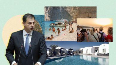 Ακούσαμε καλά; Κάνει στροφή ο τουρισμός;