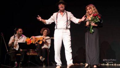 Η παράσταση «Φωνές Γυναικών που Αγάπησα…» στο Κηποθέατρο Άγγελος Σικελιανός