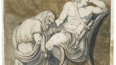 H oργή είναι μια παροδική τρέλα – και οι Στωικοί ήξεραν καλά πώς να την ελέγξουν