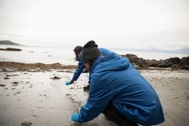 «Βρέχει πλαστικό». Το εντυπωσιακό εύρημα επιστημόνων που προκαλεί ανησυχίες για άνθρωπο και περιβάλλον