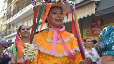 Το πρόγραμμα του 57ου Διεθνούς Φεστιβάλ Φολκλόρ Λευκάδας