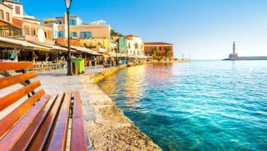 Πέντε περιφέρειες εξακολουθούν να «τραβούν» τον ελληνικό τουρισμό