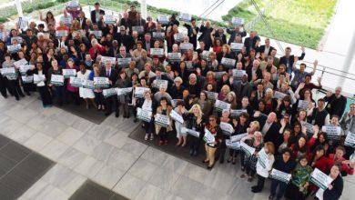 Στην Αθήνα το 85ο Διεθνές Συνέδριο της IFLA