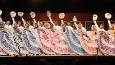 The 57th Lefkada International Folklore Festival begins this Sunday