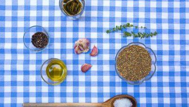 Παραδοσιακή συνταγή: Φακή Εγκλουβής