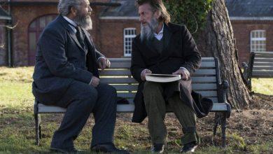 «Ο Καθηγητής και ο Τρελός» στο Κηποθέατρο Αγγέλος Σικελιανός
