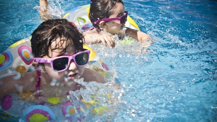 Ηλεκτρονικός ναυαγοσώστης: Ολοκληρωμένη λύση φύλαξης πισίνας από ελληνική startup