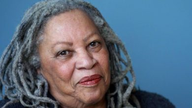 Borders and Belonging: Toni Morrison's Prescient Wisdom on the Refugee Struggle, the Violence of Otherness, and the Meaning of Home