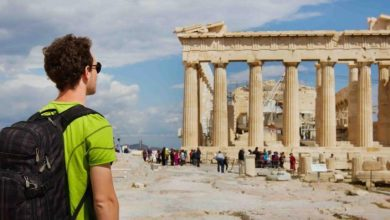 «Ανοιχτοχέρηδες» φέτος οι τουρίστες στην Ελλάδα: Στο +16% η κατά κεφαλήν δαπάνη