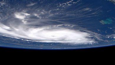 O εύθραυστος κόσμος μας, ιδωμένος από το Διάστημα