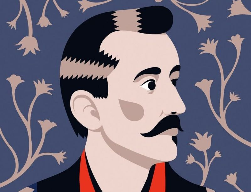 Why Lafcadio Hearn's ghost stories still haunt us