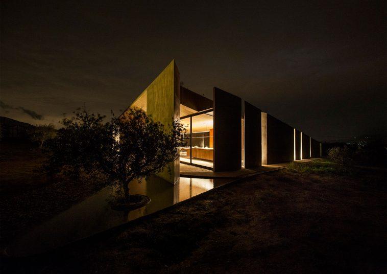 Πυθαγόρειο:Το πολυβραβευμένο αρχιτεκτονικό αριστούργημα στα Μέγαρα
