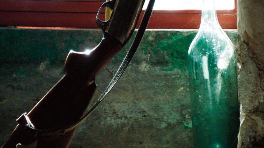 Παρουσίαση του βιβλίου «Μαύρο νερό» του Μιχάλη Μακρόπουλου
