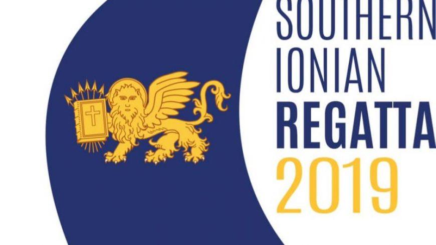 Southern Ionian Regatta 2019