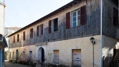 Η οικία Ζαμπελίων να γίνει υπόδειγμα της Λευκαδίτικης Αρχιτεκτονικής