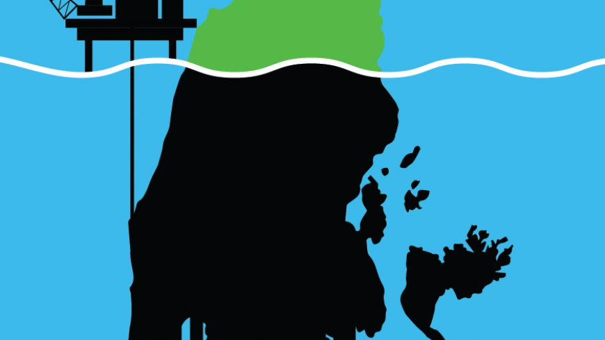 Πρωτοβουλία Πολιτών Λευκάδας ενάντια στις εξορύξεις υδρογονανθράκων