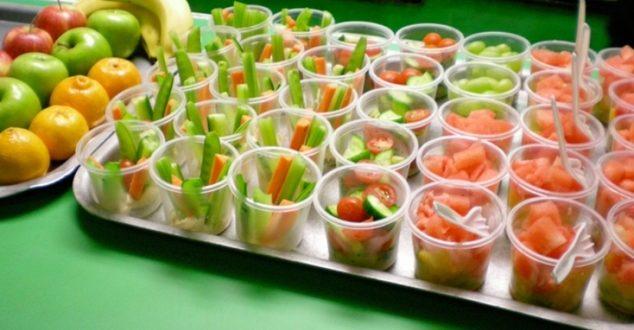 Στα Τρίκαλα το πρώτο σχολικό κυλικείο με βιολογικά τοπικά προϊόντα!