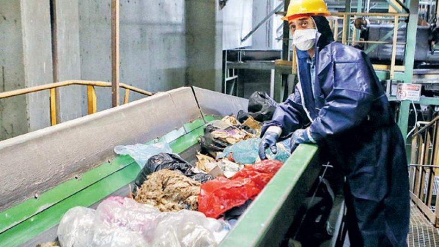 Στο 30% η ανακύκλωση σκουπιδιών