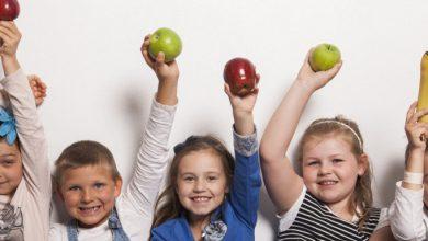 Και φέτος στα σχολεία το ευρωπαϊκό πρόγραμμα διανομής φρούτων, λαχανικών και γάλακτος