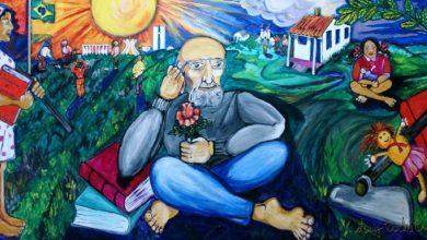 Φρέιρε: Ο προοδευτικός δάσκαλος