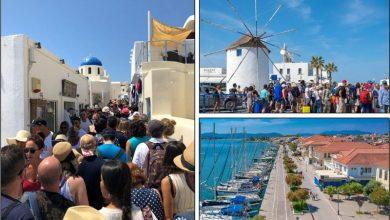 Προς τα πού πάει η τουριστική ανάπτυξη;