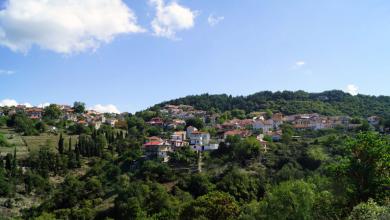 Ζίτσα Ιωαννίνων: Οι δρόμοι του κρασιού και της πίστης