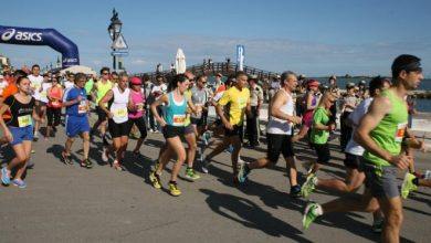 ΑΣΛ Φίλανδρος: Ανακοίνωση για τον 10ο Πράσινο Ημιμαραθώνιο
