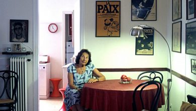 Η Άλκη Ζέη αφηγείται τη ζωή της στη LIFO
