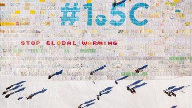 Κι αν σταματούσαμε να υποκρινόμαστε; – To αριστουργηματικό κείμενο του Τζόναθαν Φράνζεν για την υπερθέρμανση του πλανήτη