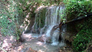Πρόσκληση για πεζοπορία στα μονοπάτια του Σύβρου