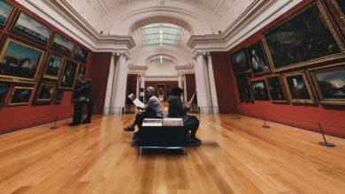 Συνταγογραφούνται οι επισκέψεις σε μουσεία ως «φάρμακο» στα προβλήματα ψυχικής και σωματικής υγείας