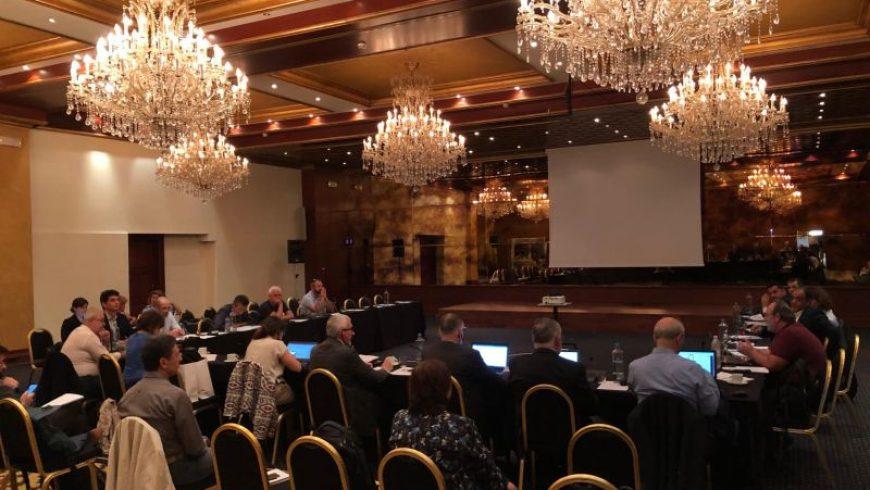 Δήμος Λευκάδας: Σε συνάντηση εργασίας με τον ΟΟΣΑ στα Ιωάννινα ο Δήμαρχος Λευκάδας