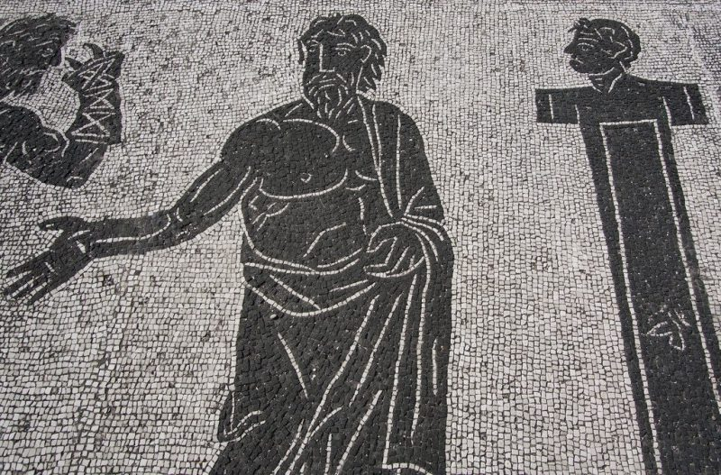 Πώς η φιλοσοφία των Στωικών μπορεί να βελτιώσει την παραγωγικότητά μας