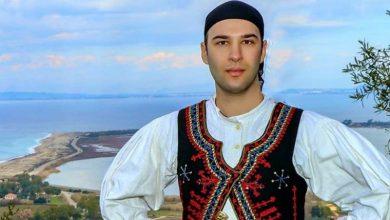 O Πέτρος Μήτσου είναι ο νέος Καλλιτεχνικός Διευθυντής της Ένωσης Επτανησίων Ελλάδας
