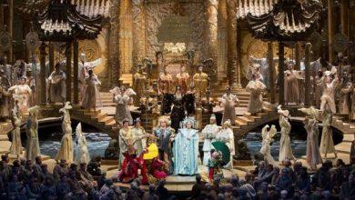 «Τουραντότ» από τη Metropolitan Opera στην Πρέβεζα