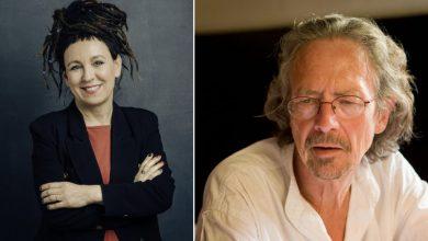 Νόμπελ Λογοτεχνίας: Ποιοι είναι οι δυο βραβευθέντες, Όλγκα Τοκάρτσουκ και Πέτερ Χάντκε;