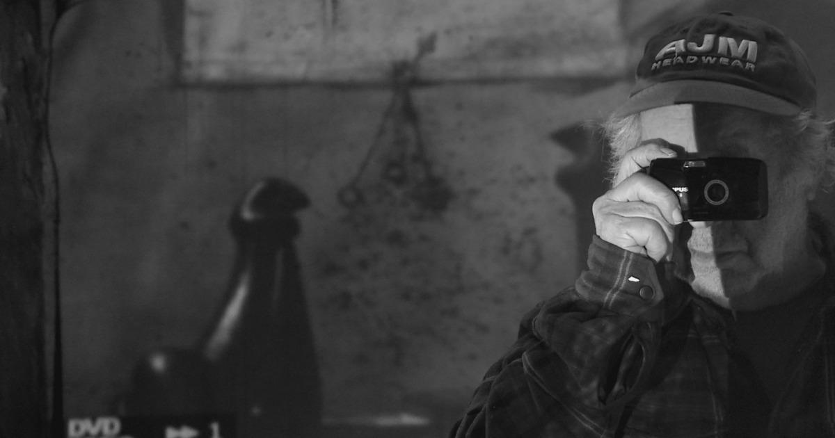 «Don't blink»: προβολή ταινίας για τη ζωή και το έργο του φωτογράφου Robert Frank από το ΦΩΤΟ.κύτταρο
