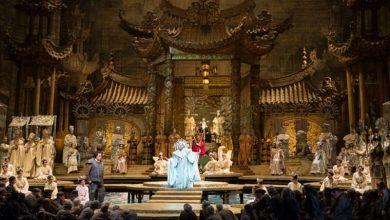 «Turandot» in Preveza