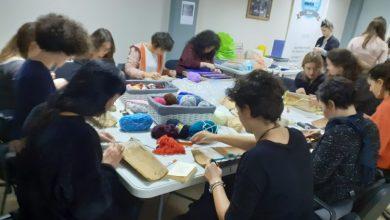 Επιμελητήριο Λευκάδας: Έκθεση του έργου CRAFT LAB στην Αίθουσα Τέχνης «Θεόδωρου Στάμου»