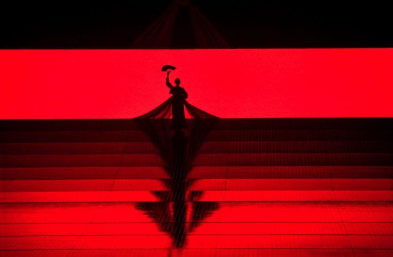 «Mαντάμα Μπατερφλάι» από τη Metropolitan Opera στην Πρέβεζα