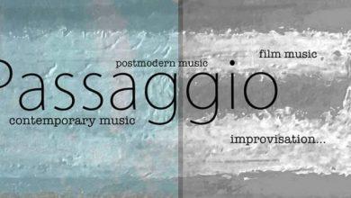 Συναυλία σύγχρονης μουσικής «Passaggio» στο Ωδείο Αθηνών με έργα των Δημητρόπουλου, Μαργέτη και Νάνου