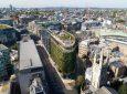 Ο μεγαλύτερος «πράσινος» τοίχος της Ευρώπης