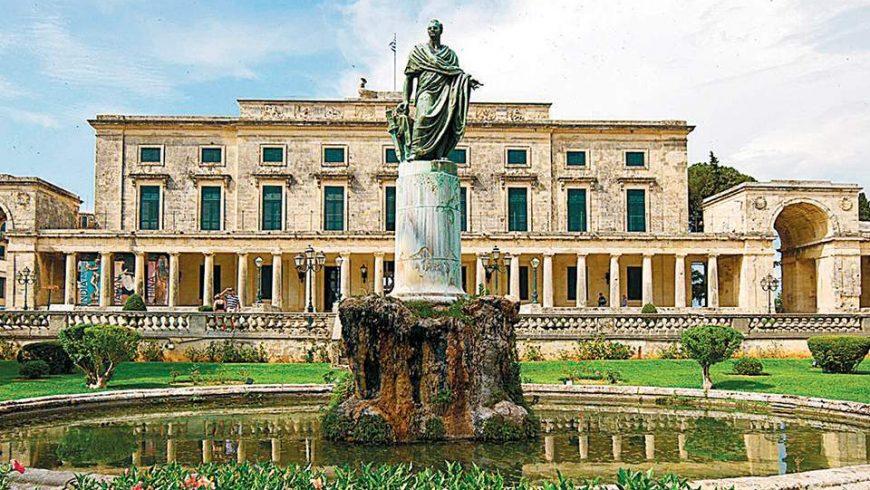 Επιχείρηση «ασπίδα» για τα μνημεία