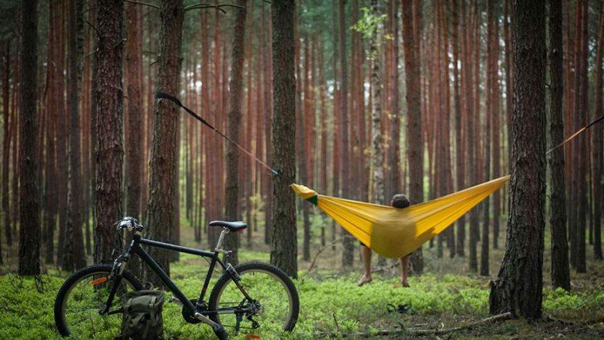 Ποδηλατικός τουρισμός, ένας άγνωστος «θησαυρός»