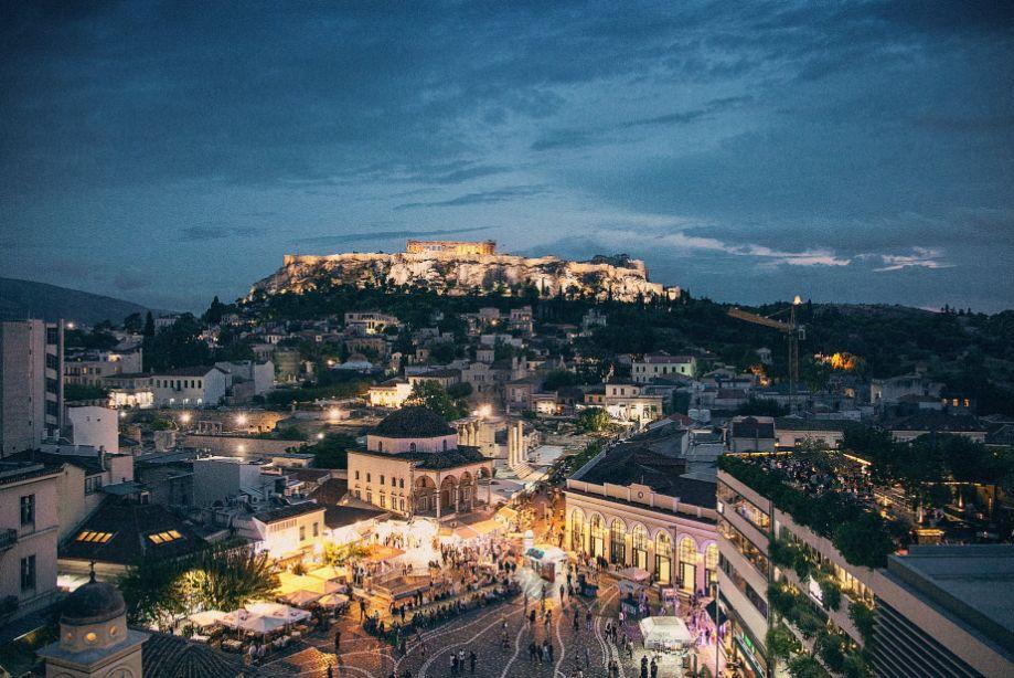 Τι θέλει η Αθήνα για τον τουρισμό της;