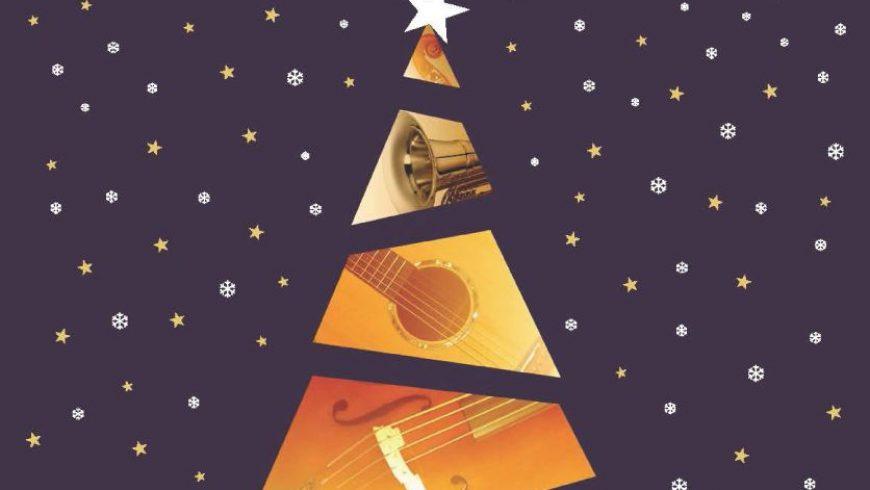Χριστουγεννιάτικη συναυλία του Μουσικοφιλολογικού Ομίλου «Ορφέας»