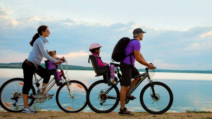 """80 ξενοδοχεία στην Ελλάδα δηλώνουν ήδη """"Bike Friendly"""""""