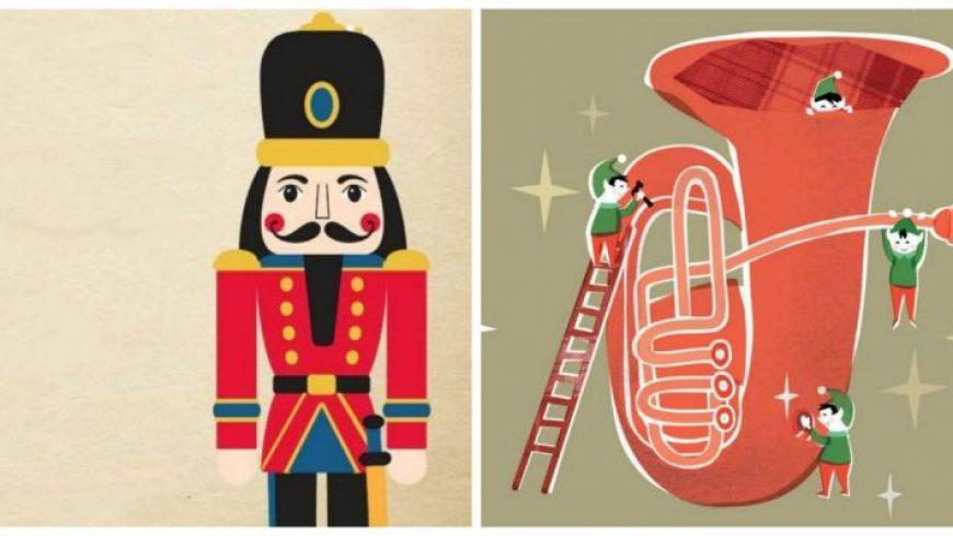Χριστουγεννιάτικες εκδηλώσεις από το Μουσικό Σχολείο Λευκάδας